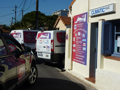 Climatic'Elec Antibes
