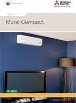 Mural compact MSZ SFD Mitsubishi Electric