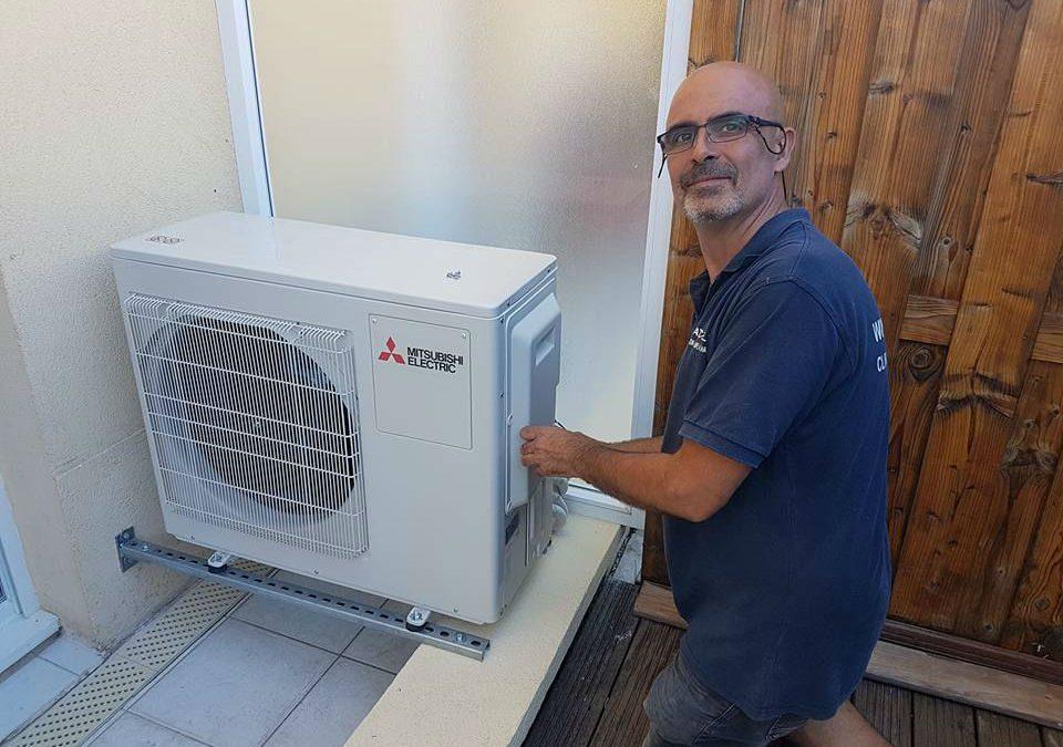 Conseils pour bien installer votre climatisation