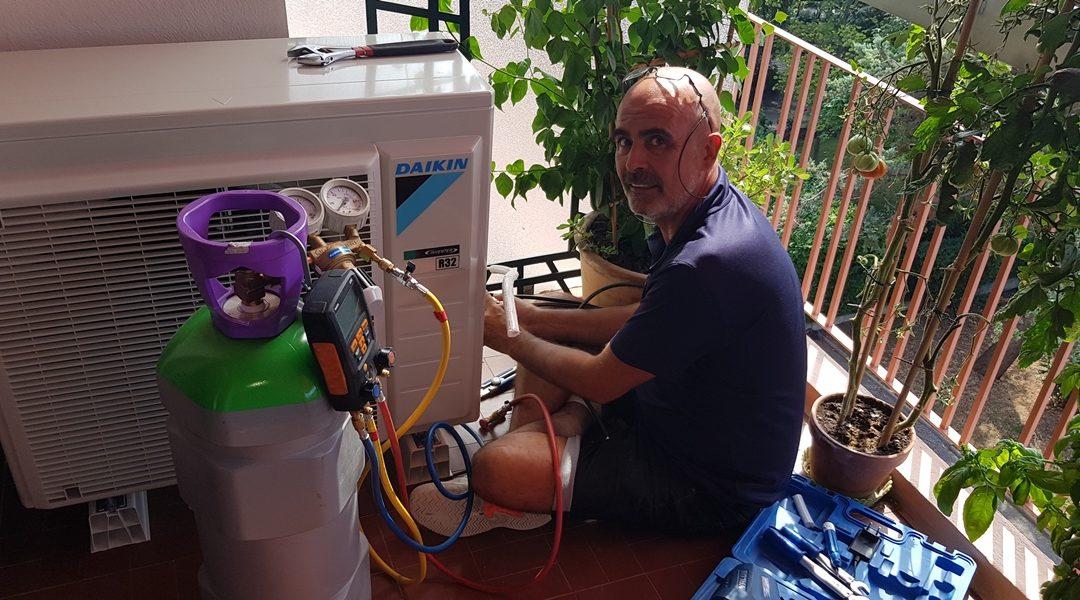 Comment bien nettoyer et entretenir sa climatisation ?